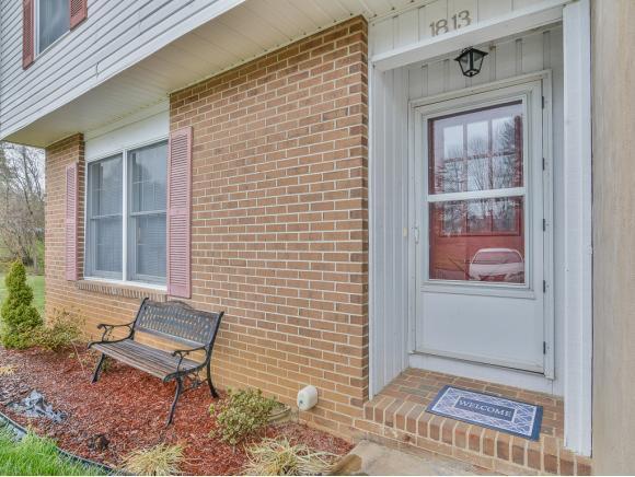 1813 Presswood #0, Johnson City, TN 37604 (MLS #419374) :: Conservus Real Estate Group
