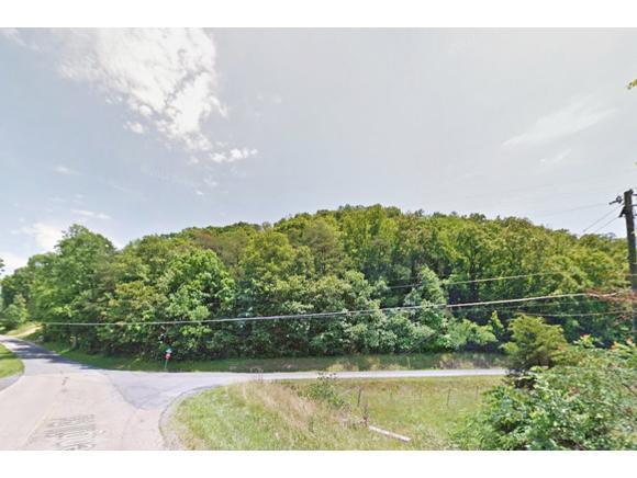 00 Johnson Hollow Road, Blountville, TN 37617 (MLS #419403) :: Bridge Pointe Real Estate