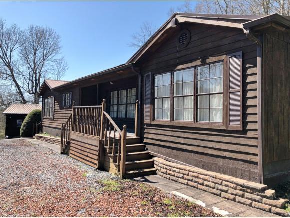 2567 Reeds Valley Rd, Castlewood, VA 24224 (MLS #419425) :: Conservus Real Estate Group