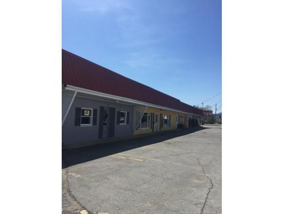1104 Jackson Love Highway 1-5, Erwin, TN 37650 (MLS #419458) :: Bridge Pointe Real Estate