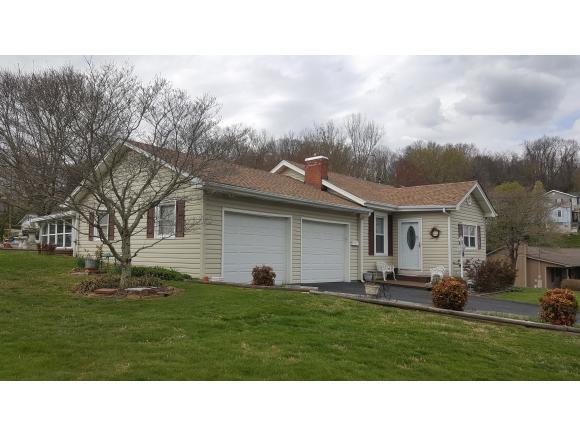 1550 Lawrence Street, Kingsport, TN 37665 (MLS #419477) :: Highlands Realty, Inc.