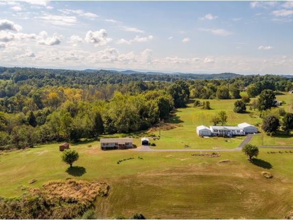 791&789 Muddy Creek Road, Piney Flats, TN 37686 (MLS #419489) :: Conservus Real Estate Group