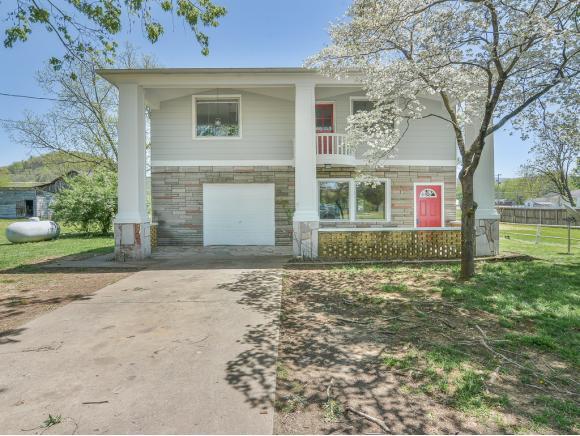 136 Hope St, Elizabethton, TN 37643 (MLS #419565) :: Bridge Pointe Real Estate