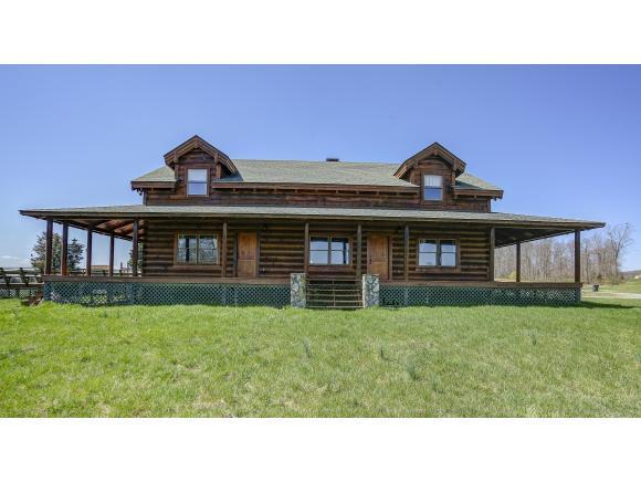 6430 Bristol Highway, Piney Flats, TN 37686 (MLS #419579) :: Bridge Pointe Real Estate