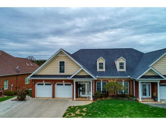 275 Lochmere Drive #275, Morristown, TN 37814 (MLS #419631) :: Highlands Realty, Inc.