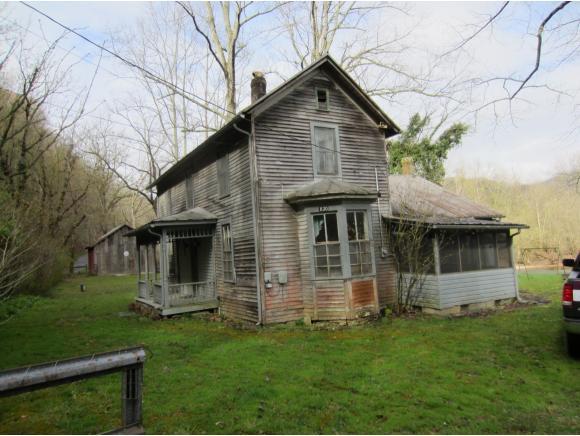 1130 Shoals Lane, Hiltons, VA 24258 (MLS #419713) :: Conservus Real Estate Group