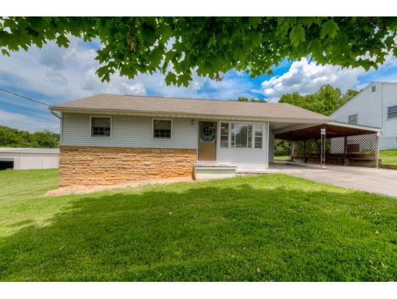 408 Forest Hills Drive, Greeneville, TN 37745 (MLS #419751) :: Conservus Real Estate Group