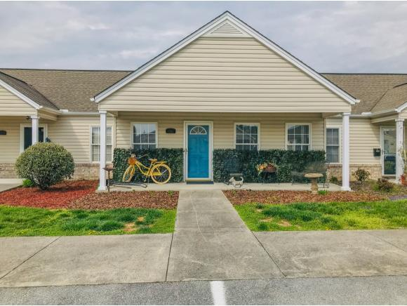 1561 Pine Cone Circle #0, Kingsport, TN 37660 (MLS #419753) :: Conservus Real Estate Group
