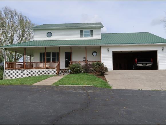 432 Pleasant Hill Rd, Bulls Gap, TN 37711 (MLS #419822) :: Highlands Realty, Inc.
