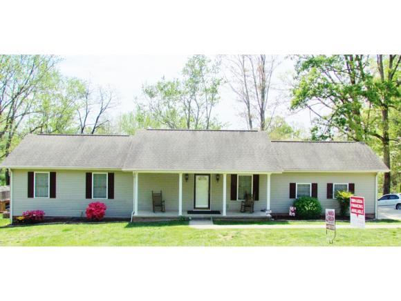 850 Kiser Blvd., Greeneville, TN 37745 (MLS #419838) :: Highlands Realty, Inc.