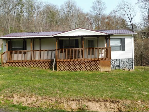 262 Grover Cleveland Lane, Gate City, VA 24251 (MLS #419855) :: Conservus Real Estate Group