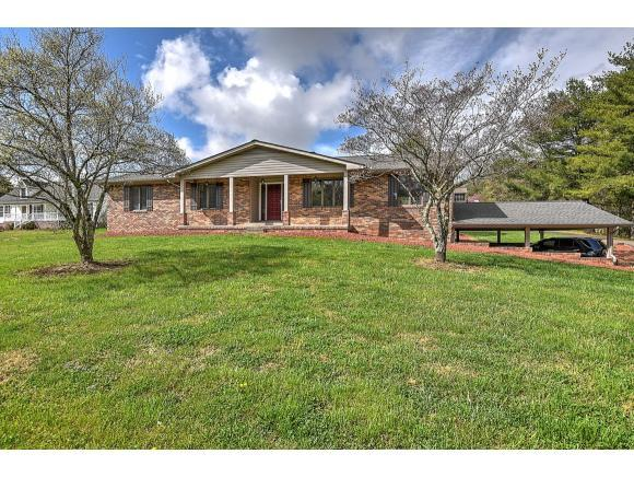 230 Old Mill Rd, Blountville, TN 37617 (MLS #419861) :: Bridge Pointe Real Estate