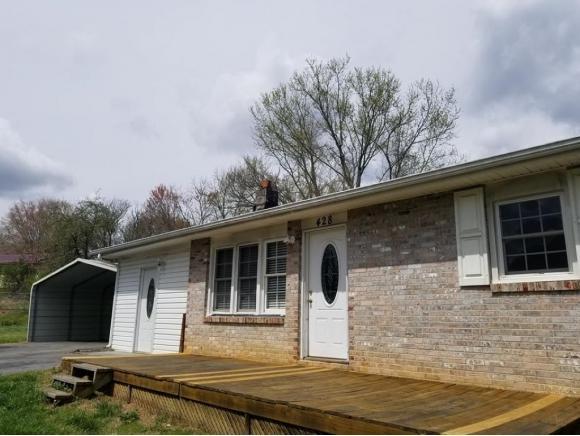 428 Queen Ann Court, Piney Flats, TN 37686 (MLS #419919) :: Bridge Pointe Real Estate