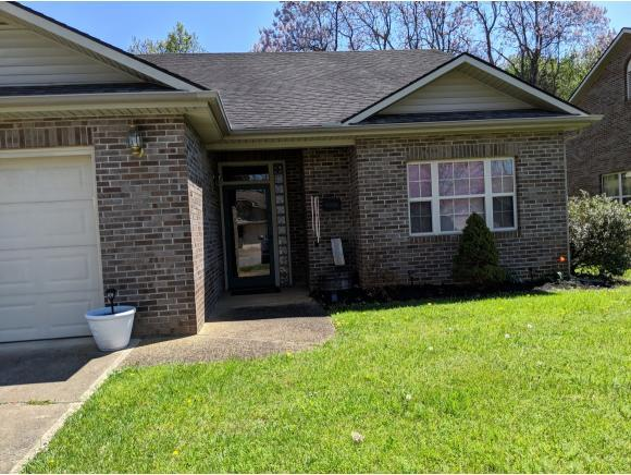 112 Park Place Na, Greeneville, TN 37743 (MLS #419931) :: Highlands Realty, Inc.