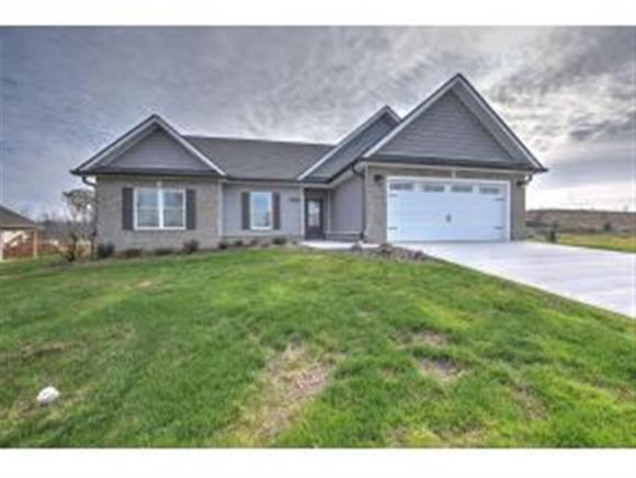 181 Dean Archer Road, Jonesborough, TN 37659 (MLS #419944) :: Bridge Pointe Real Estate
