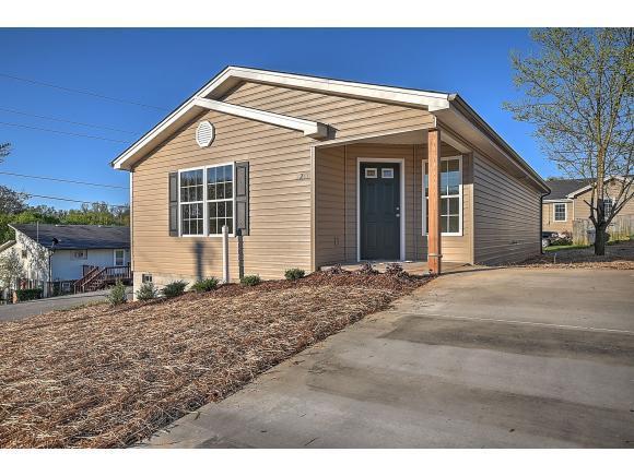 2211 Glenwood St, Kingsport, TN 37664 (MLS #419962) :: Highlands Realty, Inc.