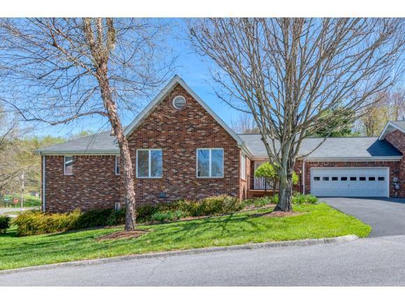 103 Colooney Circle -, Bristol, TN 37620 (MLS #419982) :: Conservus Real Estate Group