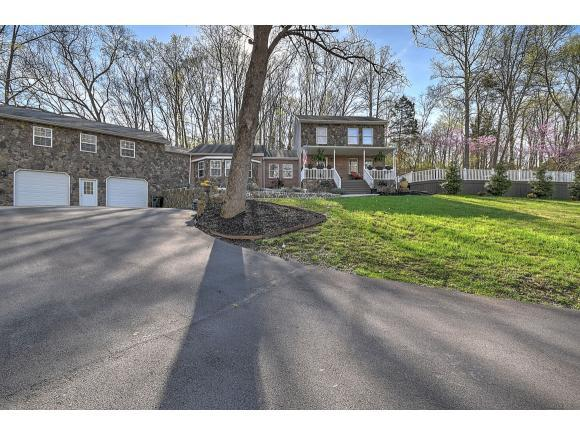 106 Sourwood Drive, Gray, TN 37615 (MLS #420021) :: Bridge Pointe Real Estate