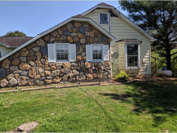 441 Fairview School Rd., Piney Flats, TN 37686 (MLS #420050) :: Bridge Pointe Real Estate