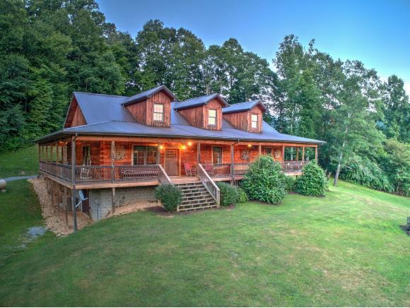 2920 Ann Goode Cooper Hwy, Hiltons, VA 24258 (MLS #420066) :: Conservus Real Estate Group