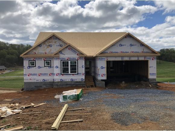 822 Hales Chapel Rd, Gray, TN 37615 (MLS #420071) :: Bridge Pointe Real Estate