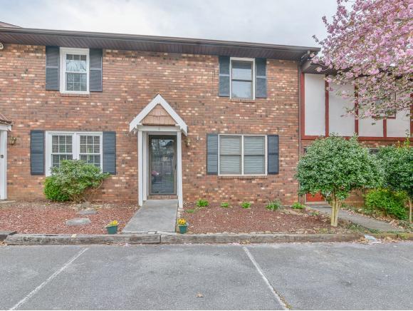 2919 Chestnut #4, Johnson City, TN 37601 (MLS #420081) :: Conservus Real Estate Group