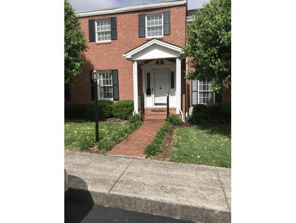 2734 Oakland Ave E F 59, Johnson City, TN 37601 (MLS #420089) :: Bridge Pointe Real Estate