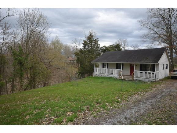 826 Sugar Hollow Rd, Piney Flats, TN 37618 (MLS #420104) :: Highlands Realty, Inc.