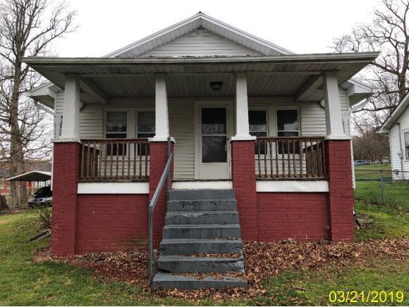 1521 Woodland Ave., Kingsport, TN 37765 (MLS #420114) :: Highlands Realty, Inc.