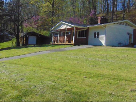 970 Hill Road, Blountville, TN 37617 (MLS #420122) :: Bridge Pointe Real Estate