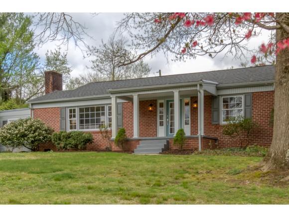 1700 Holston Drive, Bristol, TN 37620 (MLS #420125) :: Bridge Pointe Real Estate