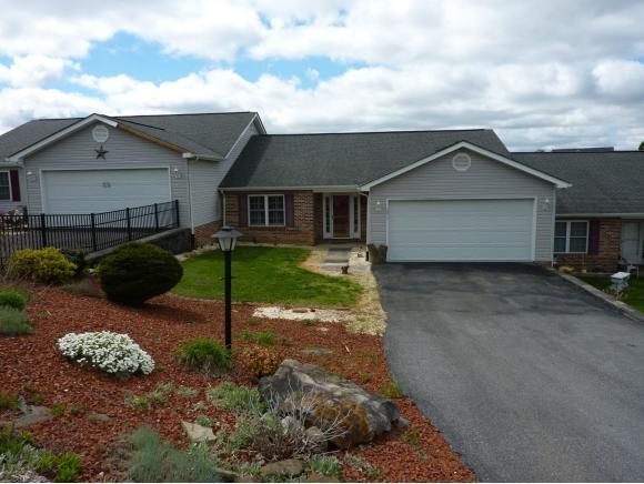 16313 Chase Lane #0, Abingdon, VA 24210 (MLS #420128) :: Highlands Realty, Inc.