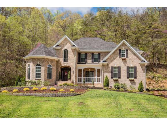 2823 Van Hill Rd., Greeneville, TN 37745 (MLS #420134) :: Bridge Pointe Real Estate
