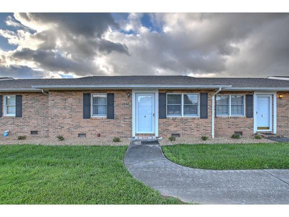 1544 Jessee N, Kingsport, TN 37664 (MLS #420148) :: Conservus Real Estate Group