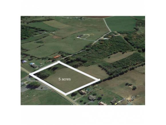 TBD Oak Hill, Jonesborough, TN 37659 (MLS #420206) :: Bridge Pointe Real Estate