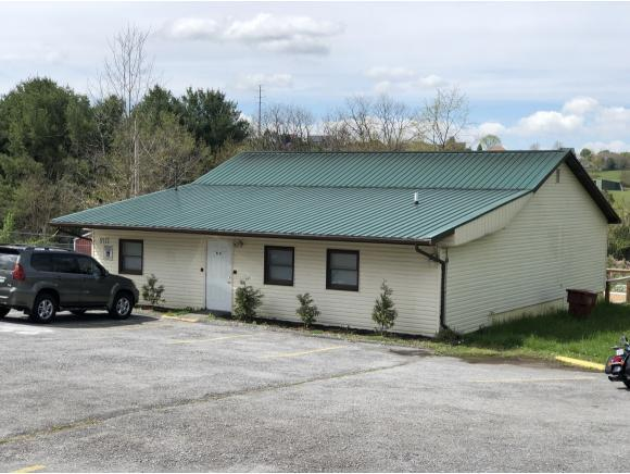 3712 Market Street W #1, Johnson City, TN 37604 (MLS #420213) :: Bridge Pointe Real Estate