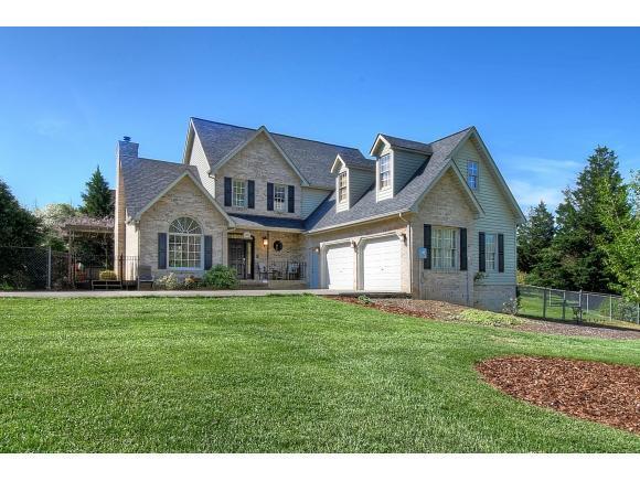 1854 Island Rd, Blountville, TN 37617 (MLS #420226) :: Bridge Pointe Real Estate