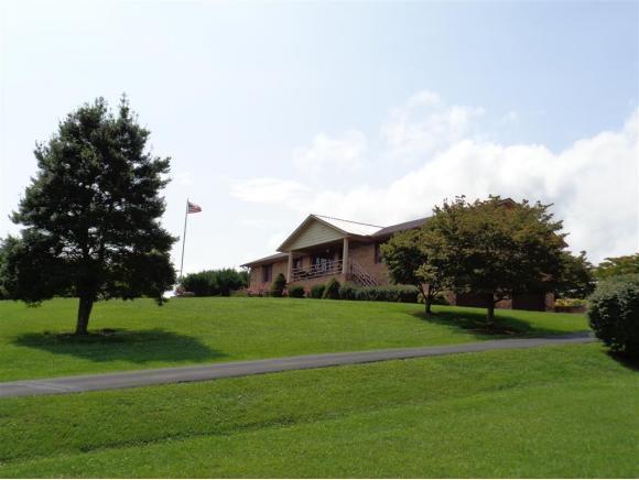 23164 Green Springs Road, Abingdon, VA 24211 (MLS #420250) :: Highlands Realty, Inc.
