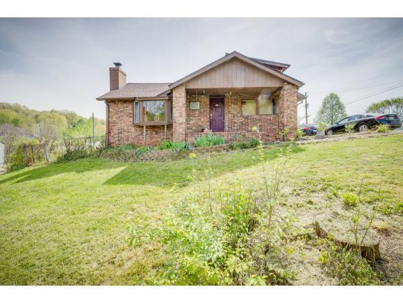 1201 Fairview Ave, Kingsport, TN 37660 (MLS #420252) :: Bridge Pointe Real Estate