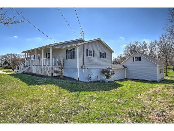 1580 Erwin Hwy, Greeneville, TN 37745 (MLS #420257) :: Bridge Pointe Real Estate