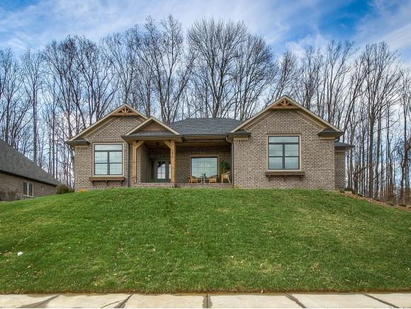 355 Loafers Glory View, Gray, TN 37615 (MLS #420262) :: Bridge Pointe Real Estate