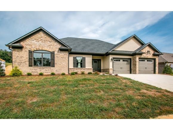 5160 Hester Court, Piney Flats, TN 37686 (MLS #420264) :: Bridge Pointe Real Estate