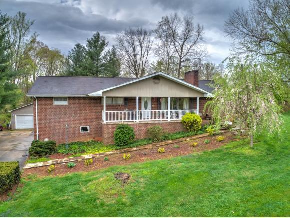 672 Tranbarger Rd, Church Hill, TN 37642 (MLS #420269) :: Bridge Pointe Real Estate