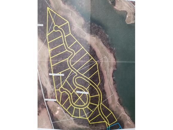 TBD Harleywood Rd. Sec F&G #0, Bristol, TN 24202 (MLS #420271) :: Bridge Pointe Real Estate