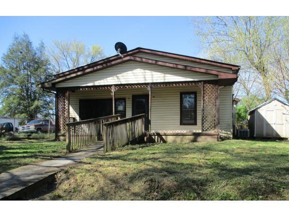 1618 Georgia Ave, Bristol, TN 37620 (MLS #420273) :: Bridge Pointe Real Estate