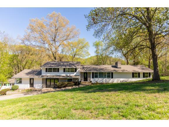 336 Historic Hills Drive, Kingsport, TN 37663 (MLS #420294) :: Highlands Realty, Inc.