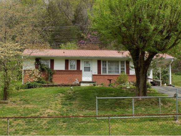 278 Hwy 70N, Rogersville, TN 37857 (MLS #420296) :: Highlands Realty, Inc.