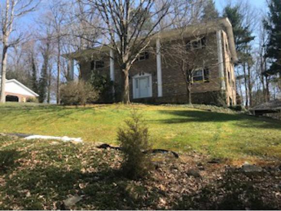 21543 Plantation Rd, Bristol, VA 24202 (MLS #420322) :: Highlands Realty, Inc.