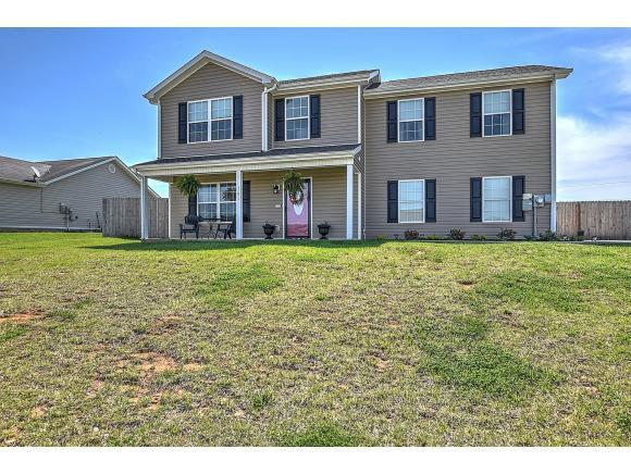 141 May Apple Dr, Bluff City, TN 37618 (MLS #420332) :: Highlands Realty, Inc.