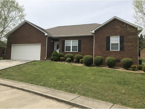 205 Farmington Drive #4, Greeneville, TN 37745 (MLS #420336) :: Highlands Realty, Inc.